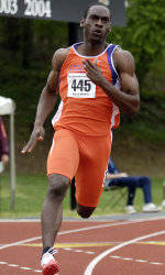 Clemson Men Finish Sixth at East Region Championships