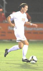 Clemson Women's Soccer Team Falls to Third-Ranked North Carolina Thursday