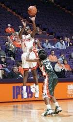 Lady Tigers Defeated By Miami, 74-52, On Thursday