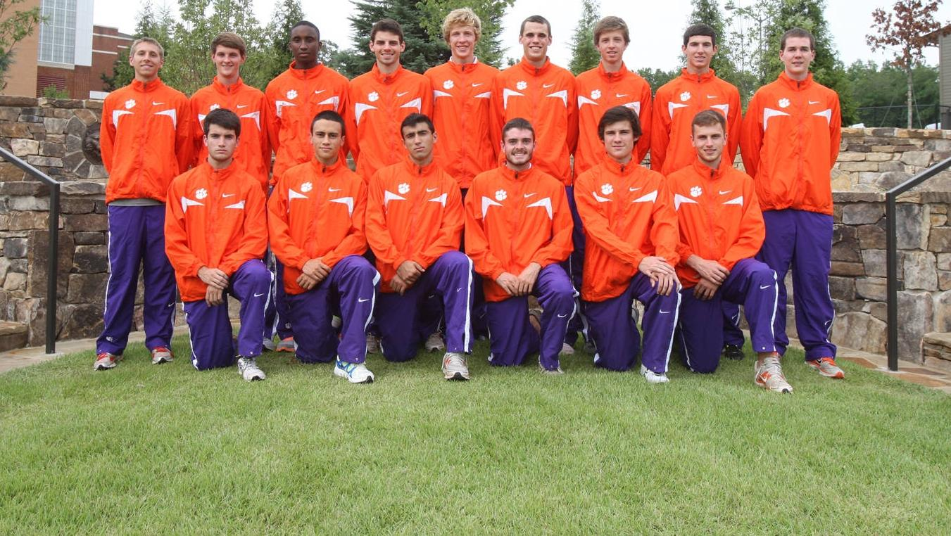 Cross Country to Host Clemson Invitational on Friday