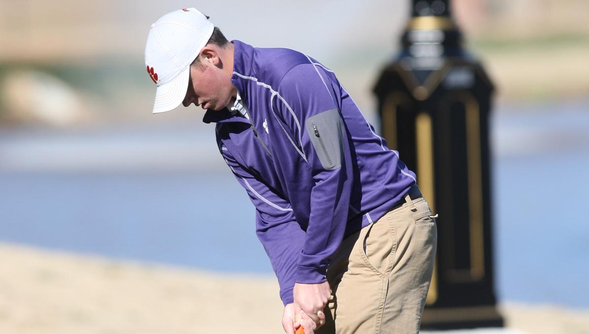 Reeves and Proveaux Tied for Lead at South Carolina Amateur