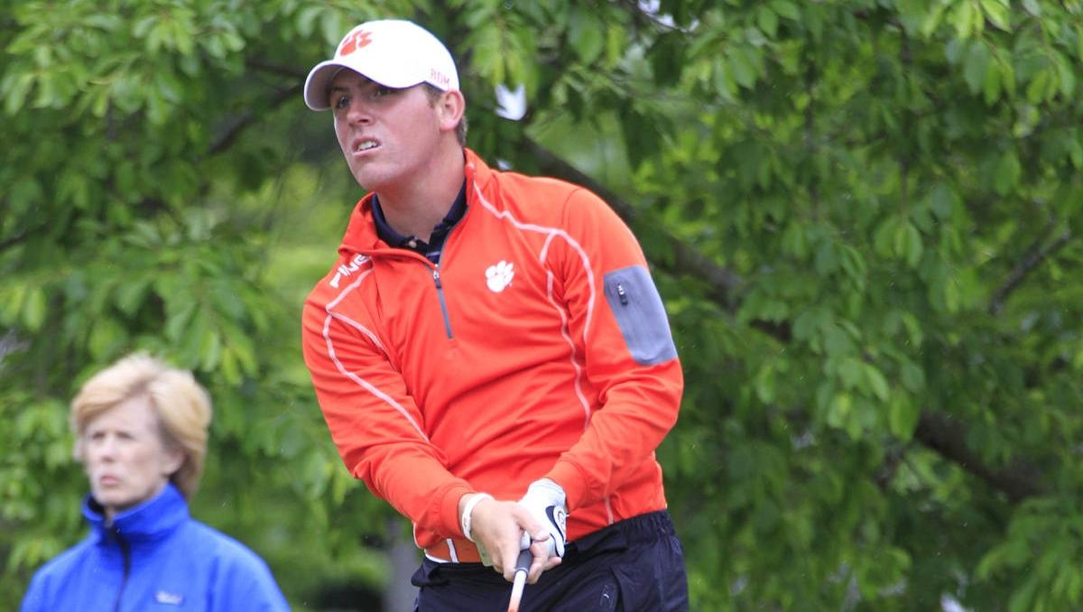 Clemson 2012-13 Golf Schedule Announced