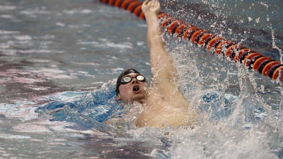 Dart Named CSCAA All-American