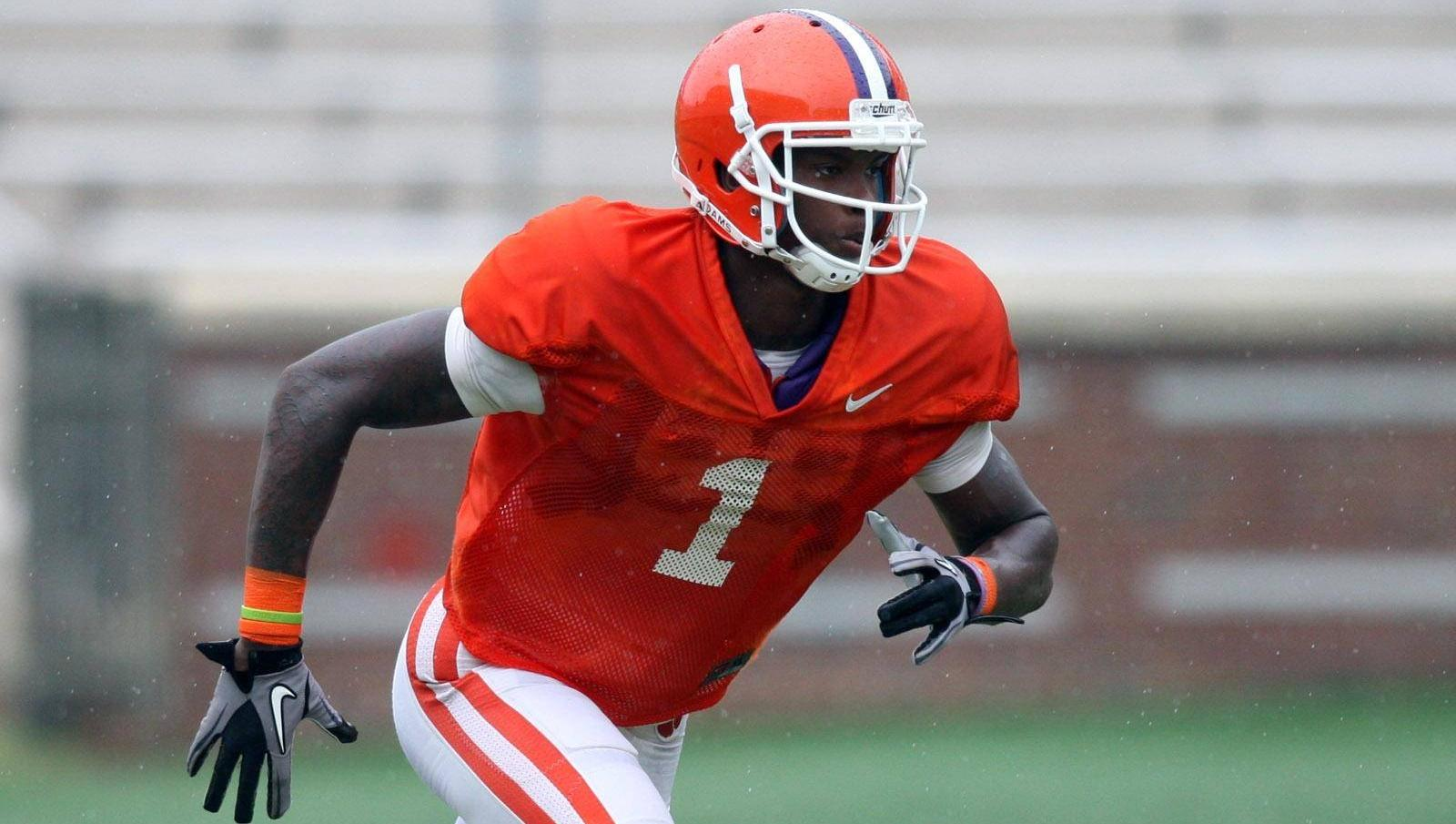 Clemson Football Scrimmage Report: August 18