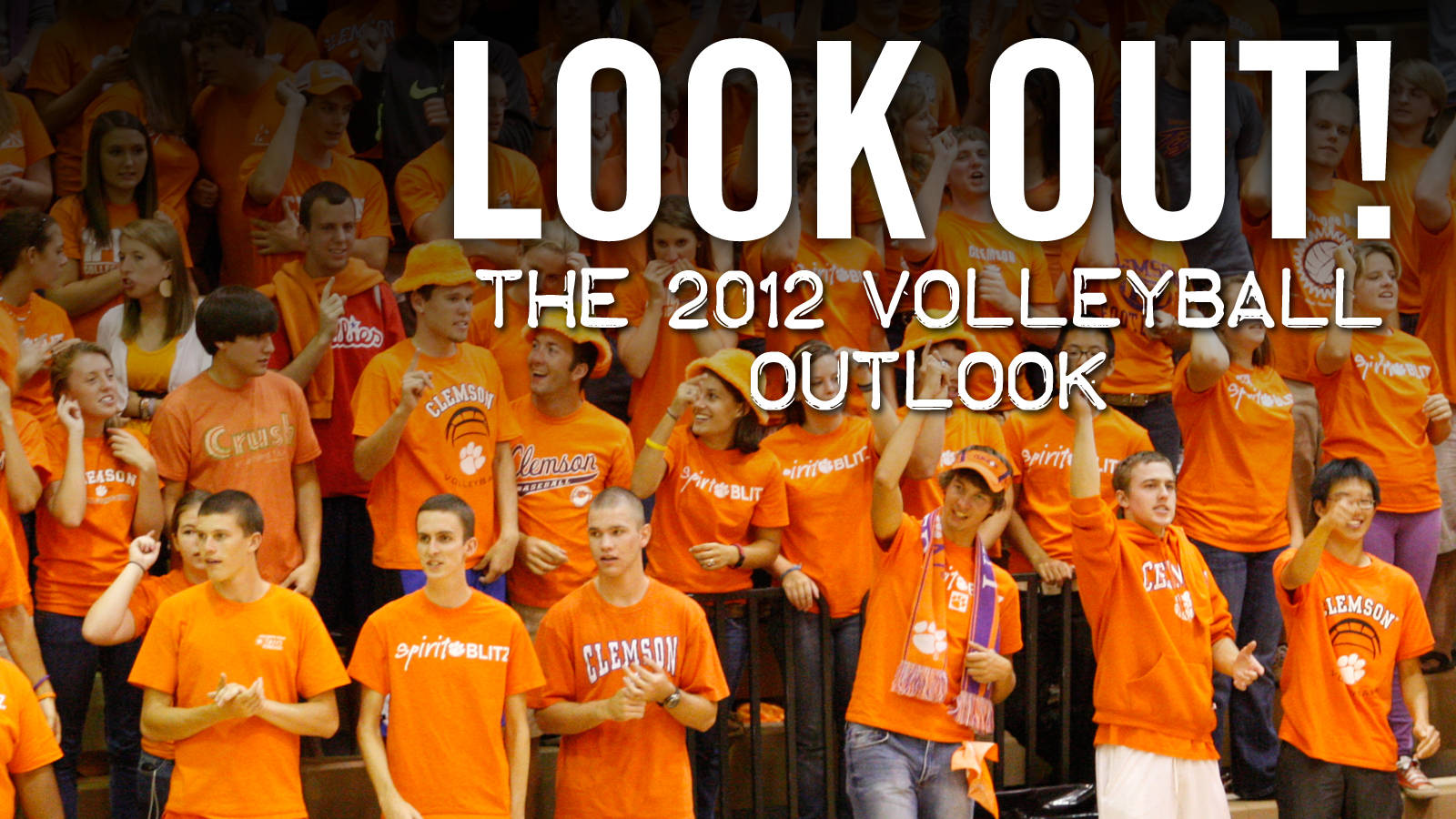 2012 Volleyball Outlook