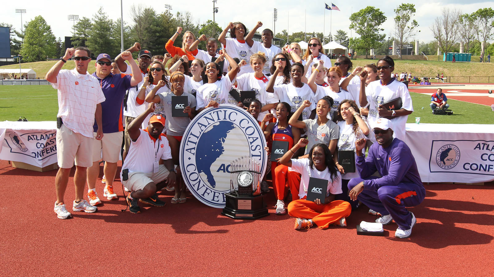 2012 Outdoor Track & Field Season Review
