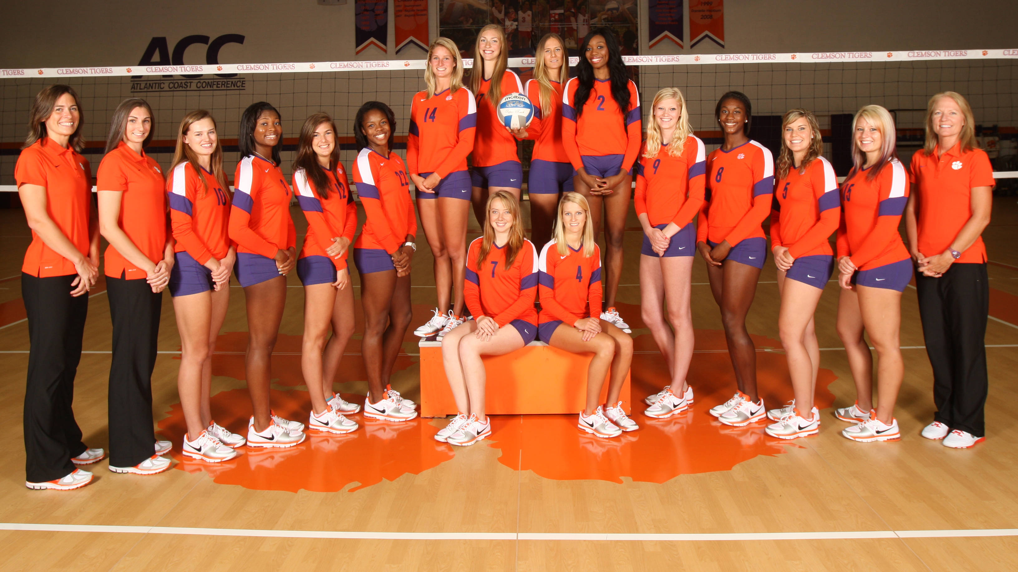 Big Orange Bash Primer: Volleyball Opens Play Friday