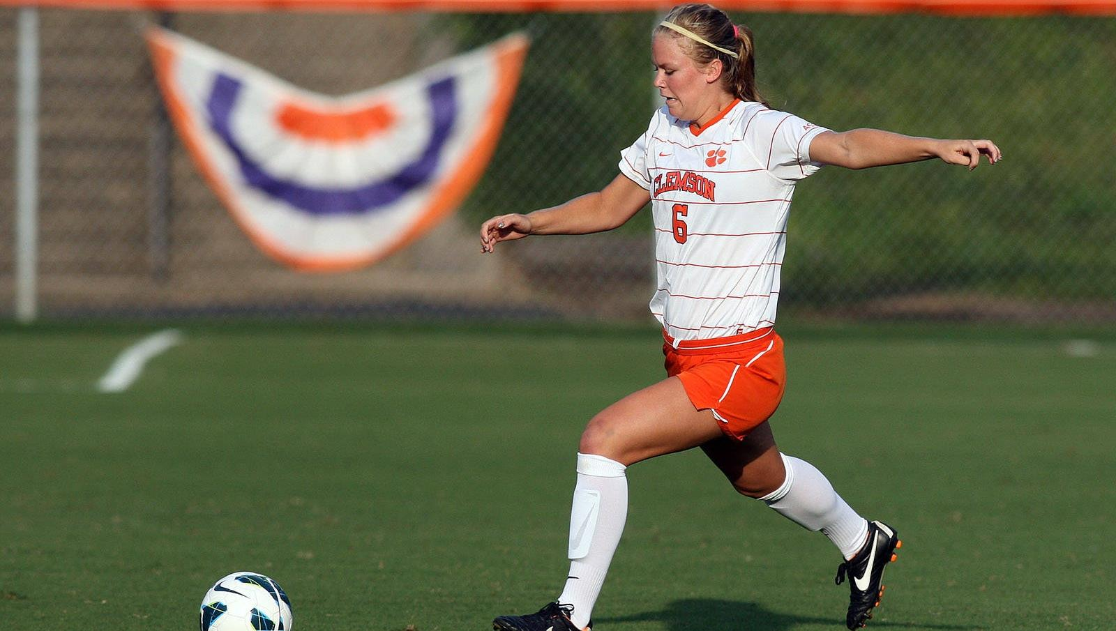 Tigers Fall to Maryland 4-1 in College Park Sunday Afternoon