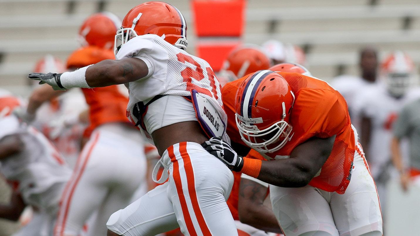 Clemson Football Scrimmage Report: August 11