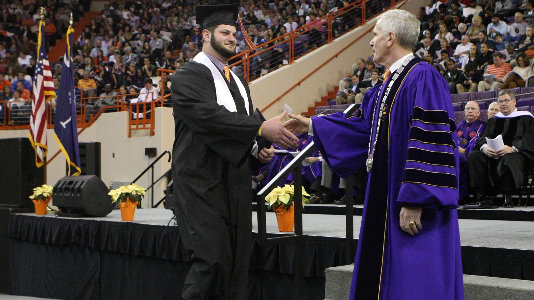ACC Announces Academic Honor Roll for 2011-12