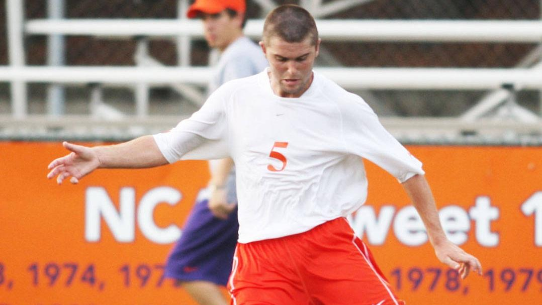 Clemson Men's Soccer Team to Start Practice Wednesday