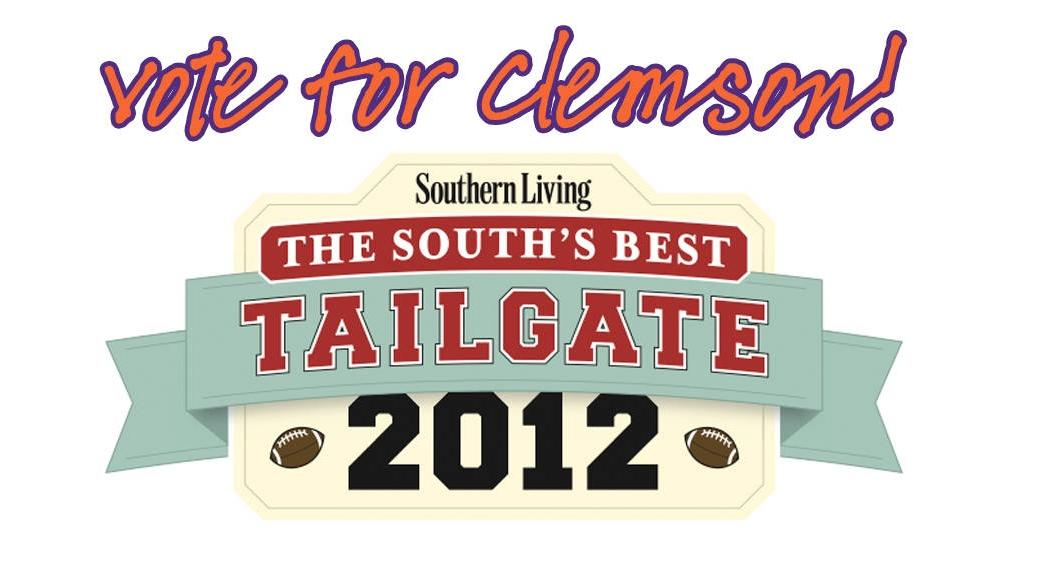 Southern Living Names Clemson Among Top 20 Schools with Best Tailgating Celebrations