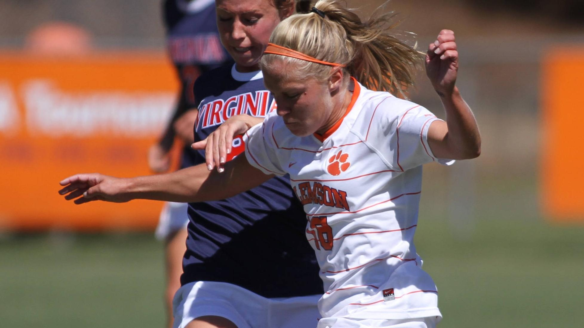 Tigers Fall to #13 Wake Forest on the Road Sunday Afternoon