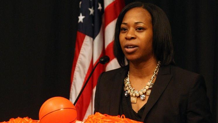 Clemson Women?s Hoops Announces 2012-13 Slate