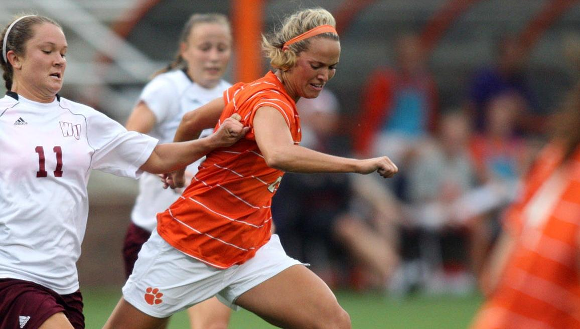 Tigers to Play Host to #5 Virginia Sunday at Historic Riggs Field