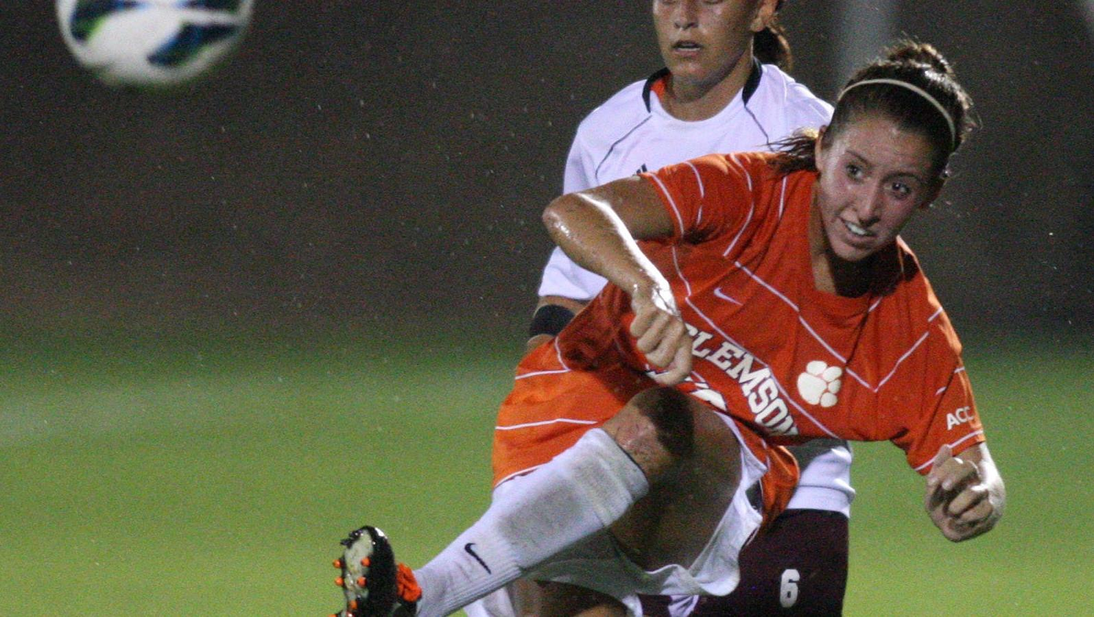 Tigers Defeat Winthrop 2-1 Monday Night at Historic Riggs Field