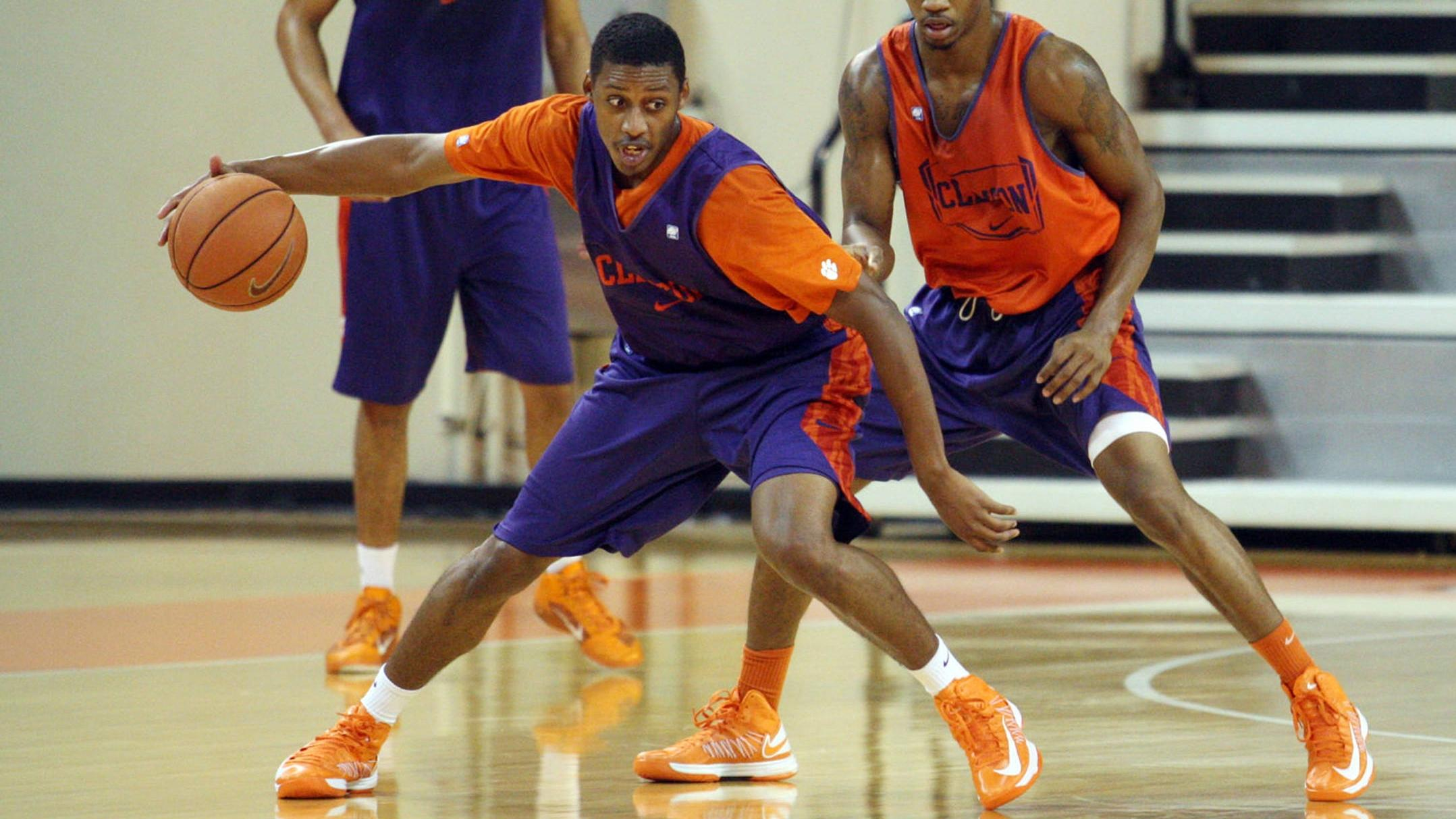 Clemson's Damarcus Harrison Granted Immediate Eligibility for 2012-13