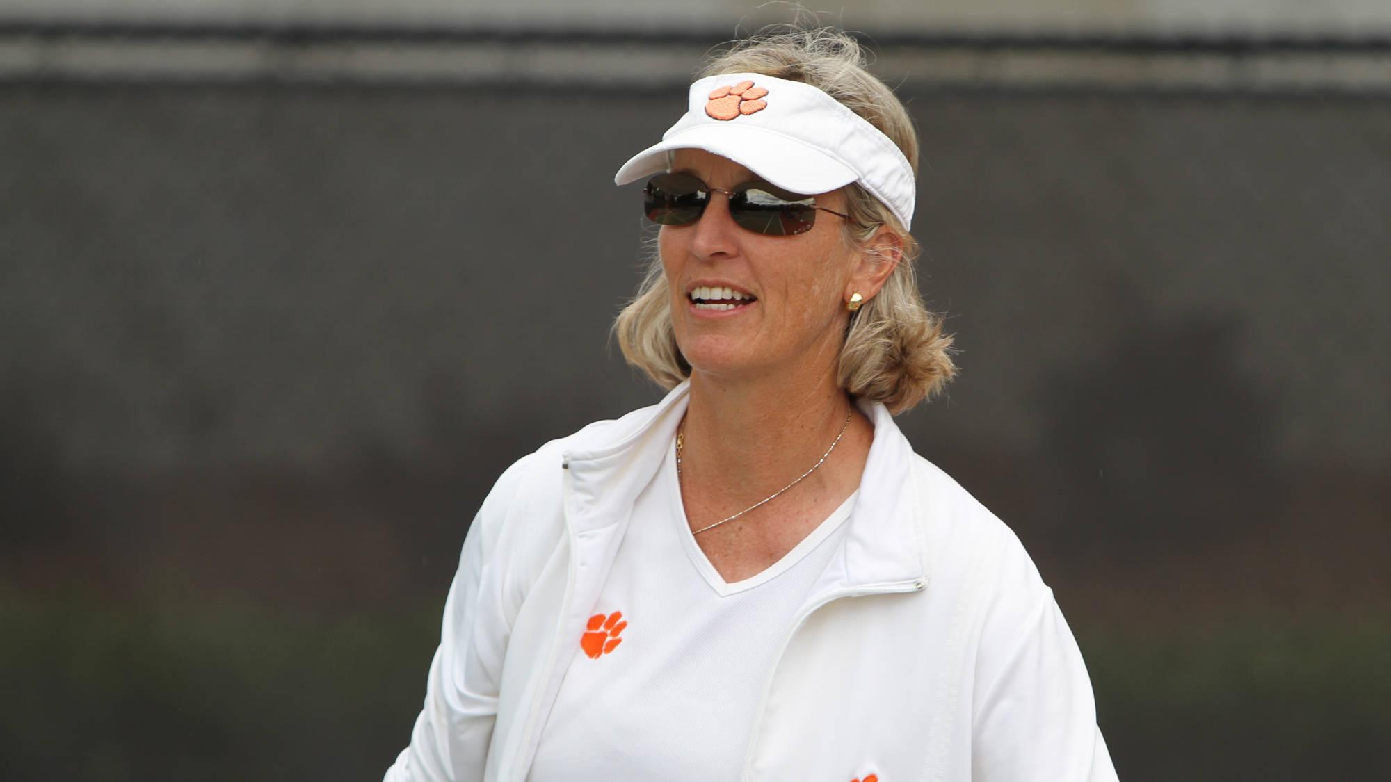 Women?s Tennis Unveils 2012-13 Schedule