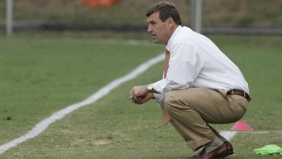 Clemson Announces Men's Soccer 2013 Spring Schedule