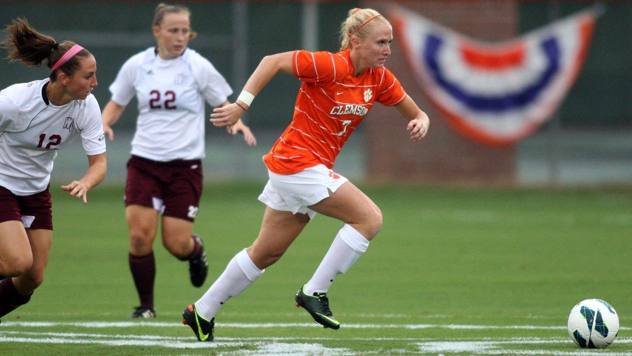 Tigers Fall to Fifth-Ranked Boston College on the Road