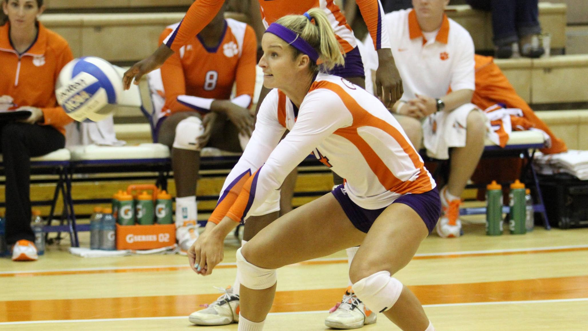 Tigers Claim Clemson Classic Title Saturday Afternoon