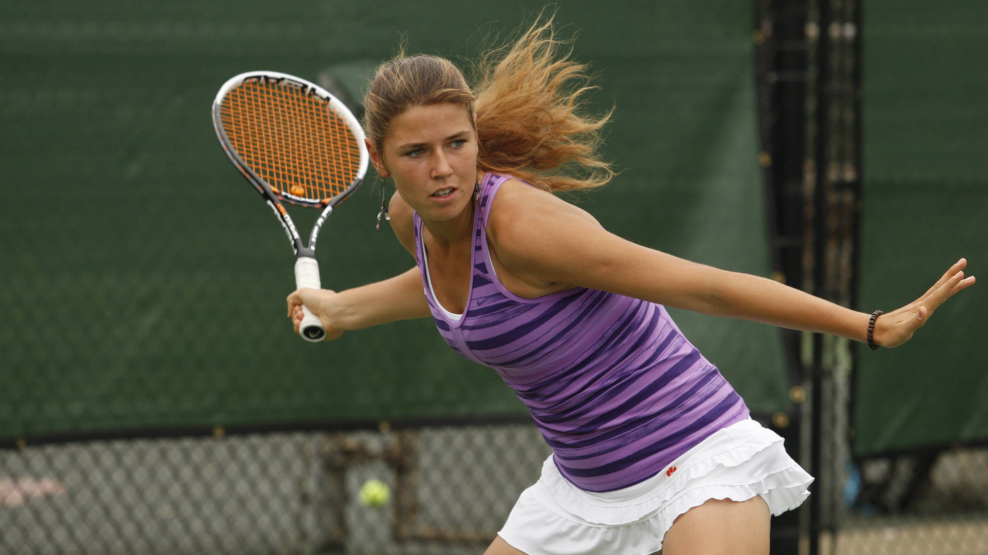 Women?s Tennis Earns No. 22 Ranking in Initial 2013 Poll