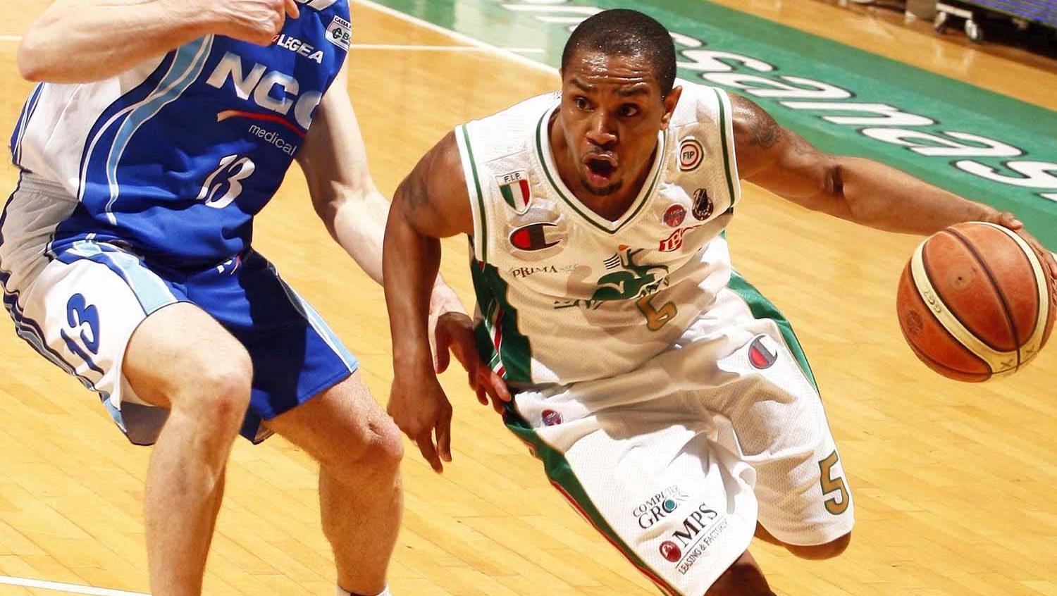 Former Tiger Great Terrell McIntyre to Have Jersey Retired by Italian Team Wednesday