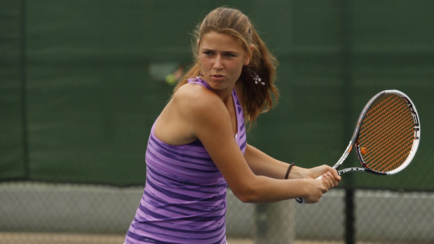 Clemson Women?s Tennis Set for USTA/ITA Carolina Regional