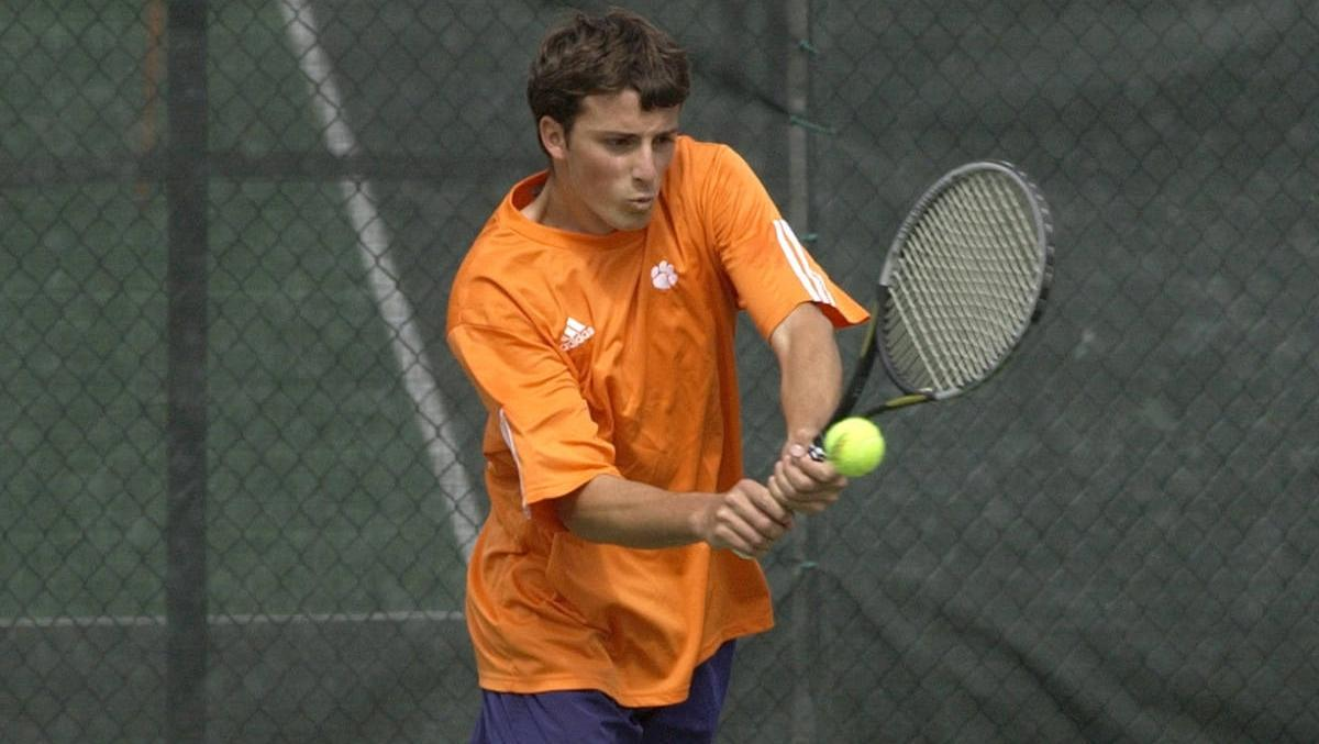 Former Clemson Great Advances in ATP 250 Event