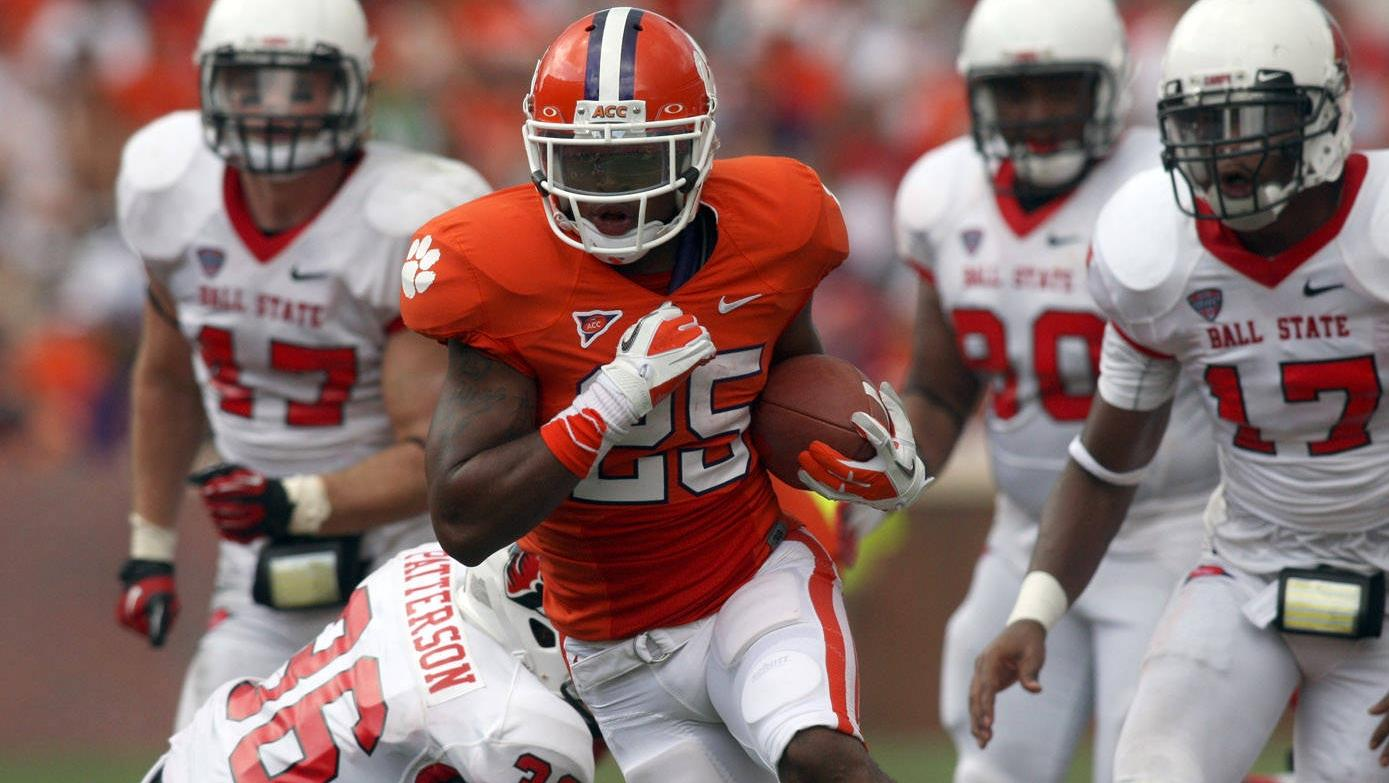 Tiger Fans Now Able to Watch Football Game Replays on ClemsonTigers.com
