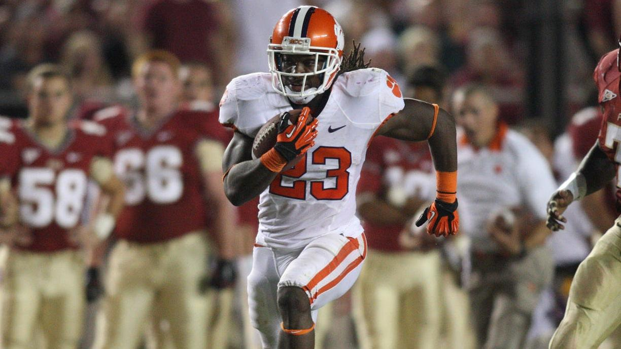 Clemson at Boston College Football Game to Kick Off at 3:30 PM on September 29