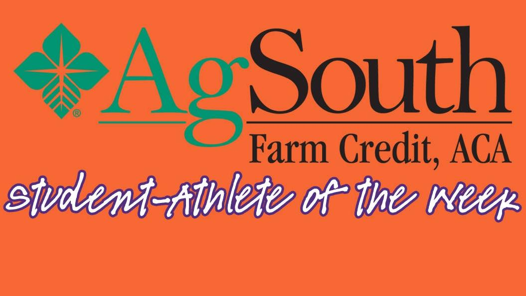 AgSouth Homegrown Athlete of the Week – Aaron Ramirez