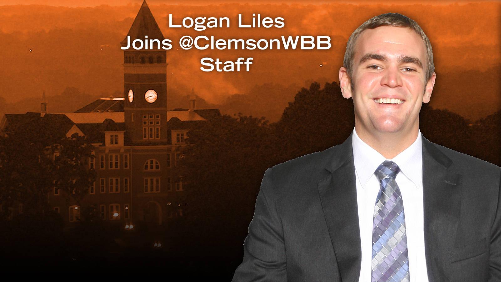 Women?s Basketball Adds Logan Liles as Video Coordinator