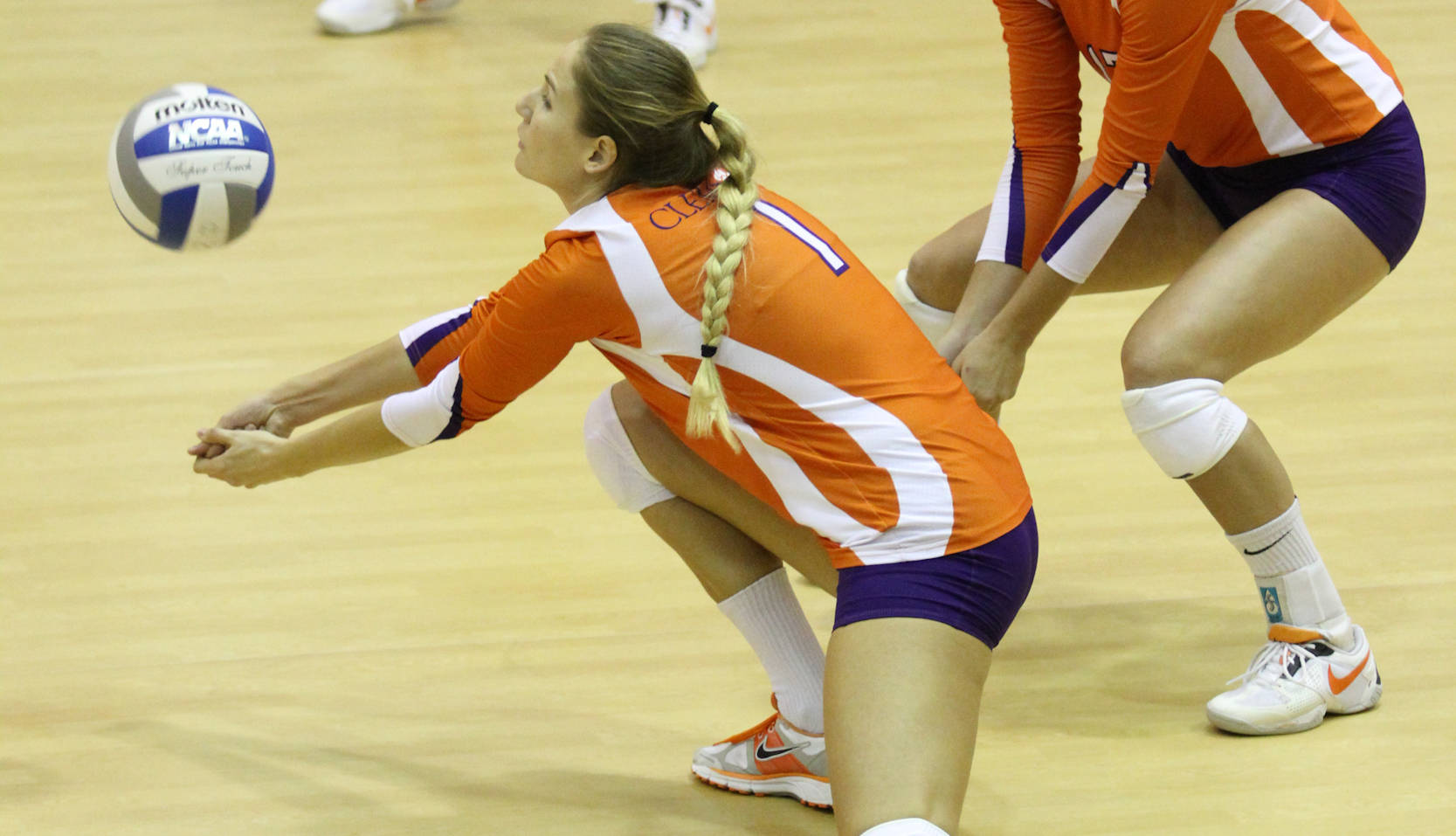 Tigers Take Down Terps in College Park