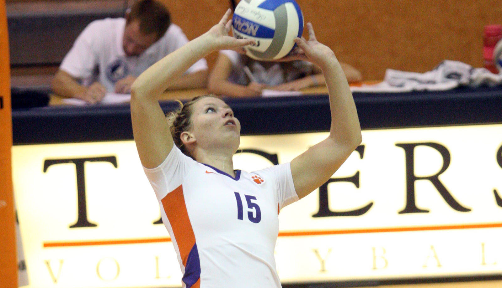 Offense Carries Clemson Past Boston College, 3-0