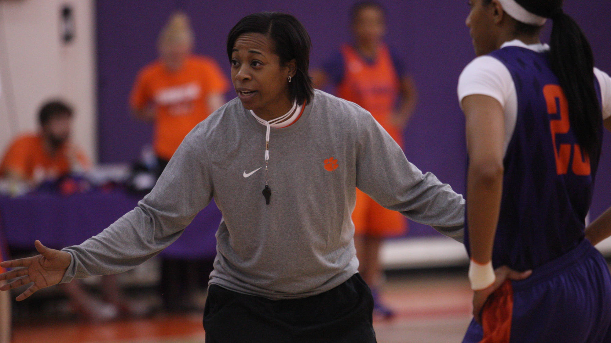 Women's Basketball To Hold Open Scrimmage Tuesday