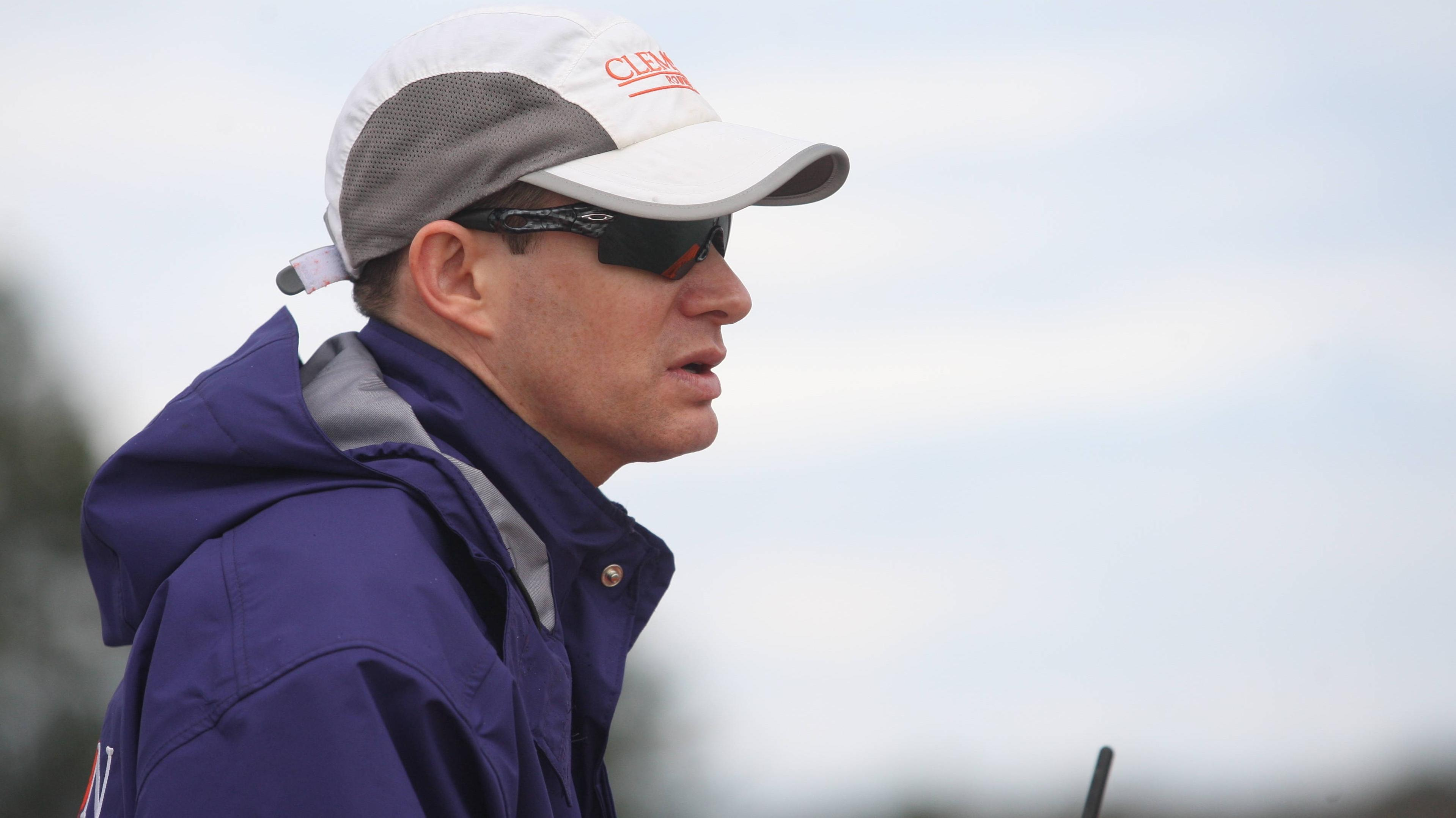 2013 Clemson Rowing Outlook