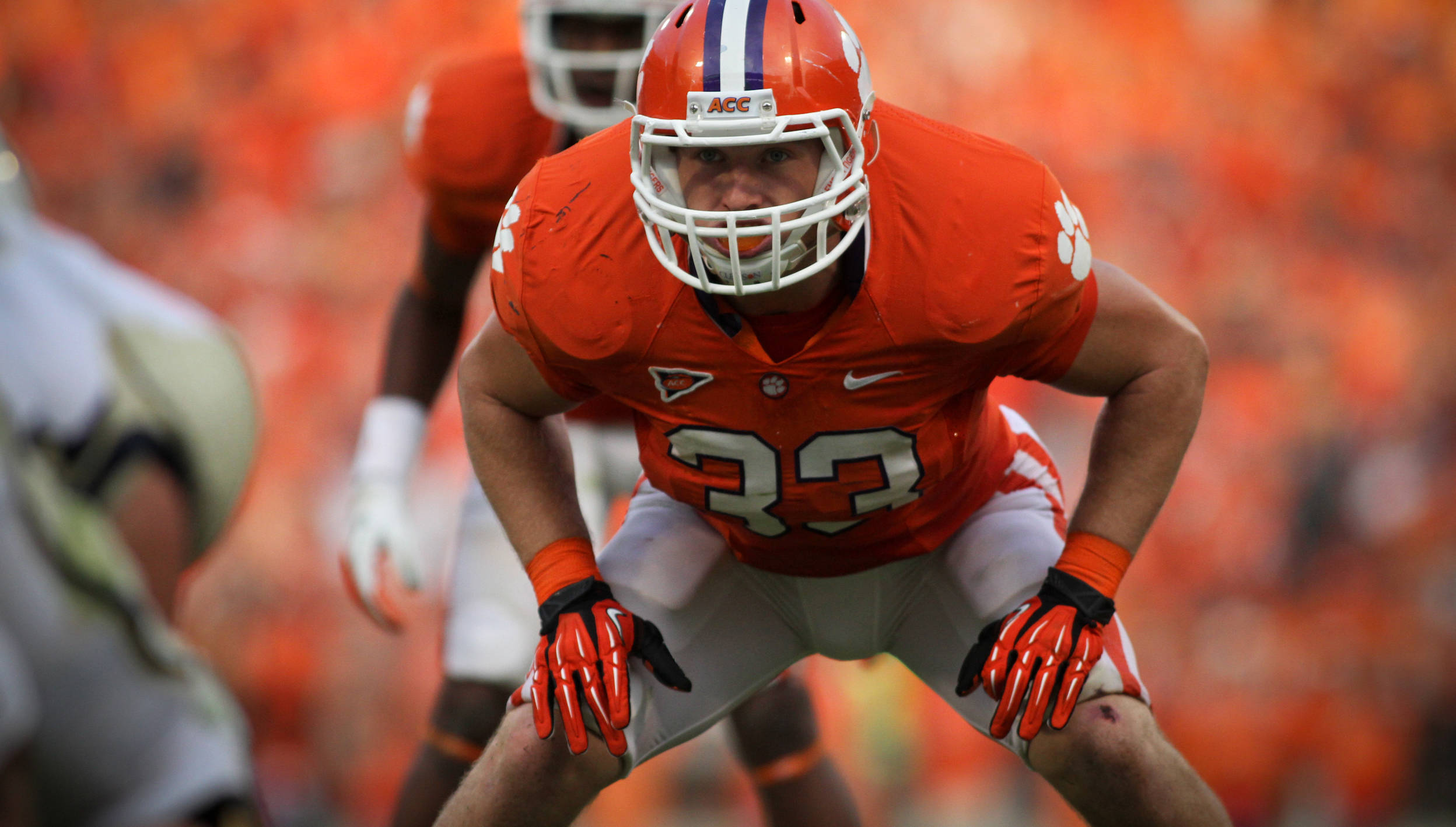 Clemson Football Video Report: Tiger Talk with Spencer Shuey