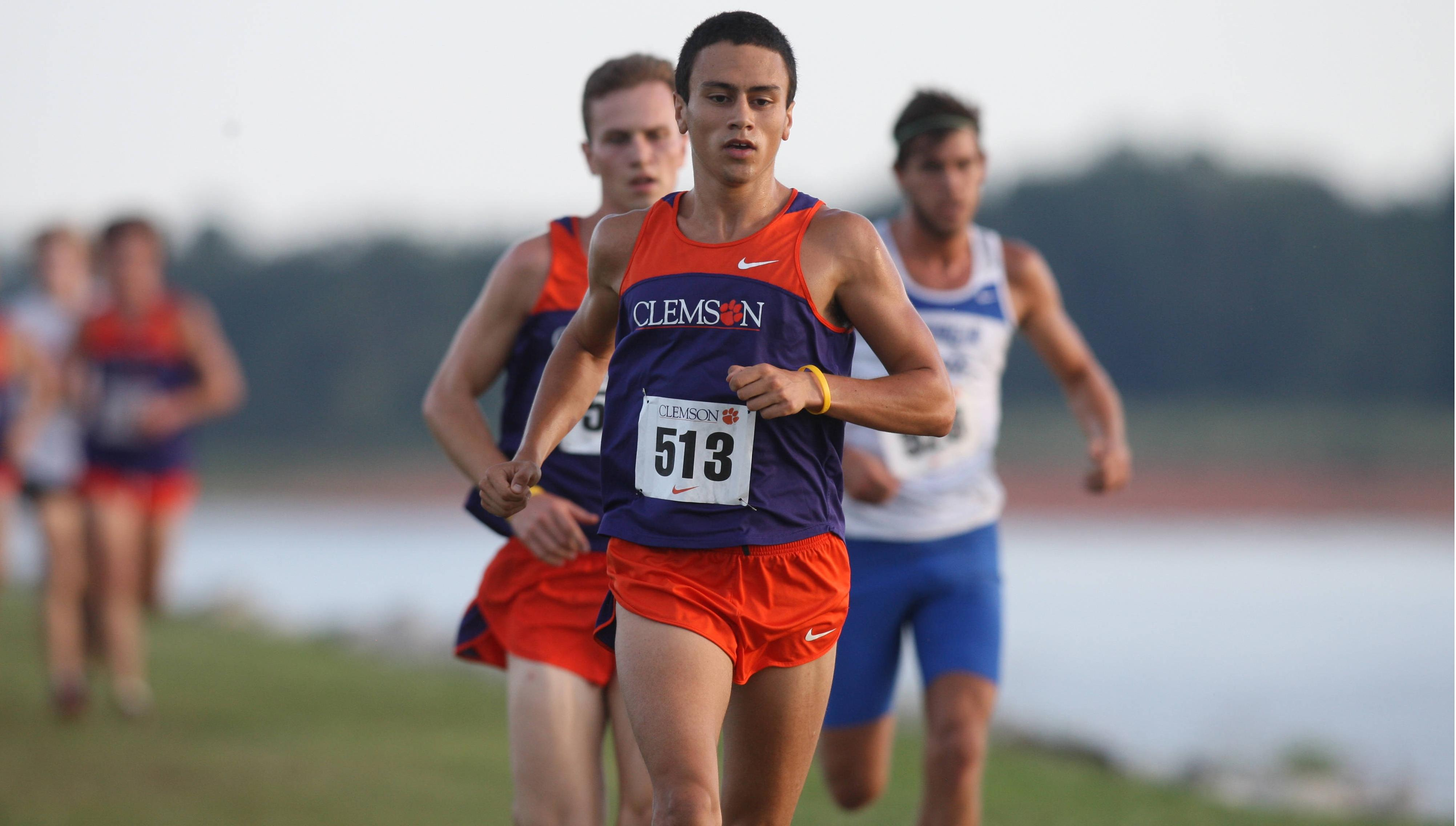 Cross Country Heads to South Bend for Notre Dame Invitational