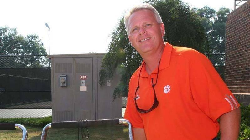 Clemson Men?s Tennis Signs South Carolina Native Hampton Drake for 2014