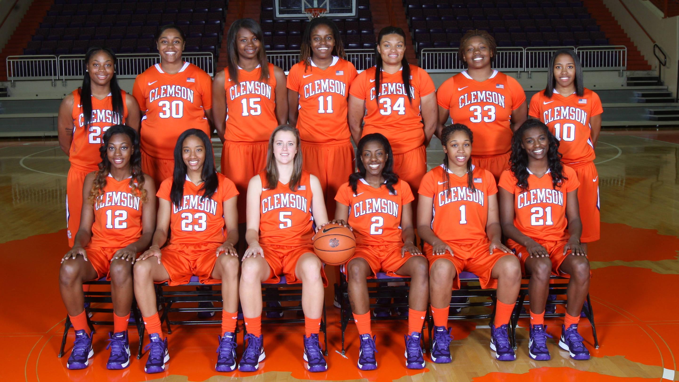 Clemson Women's Basketball to Host Annual Orange Brigade Tip-Off Dinner