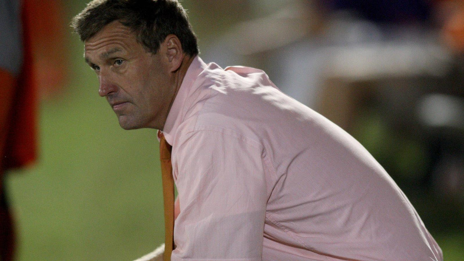 Clemson Men's Soccer Announces Signees