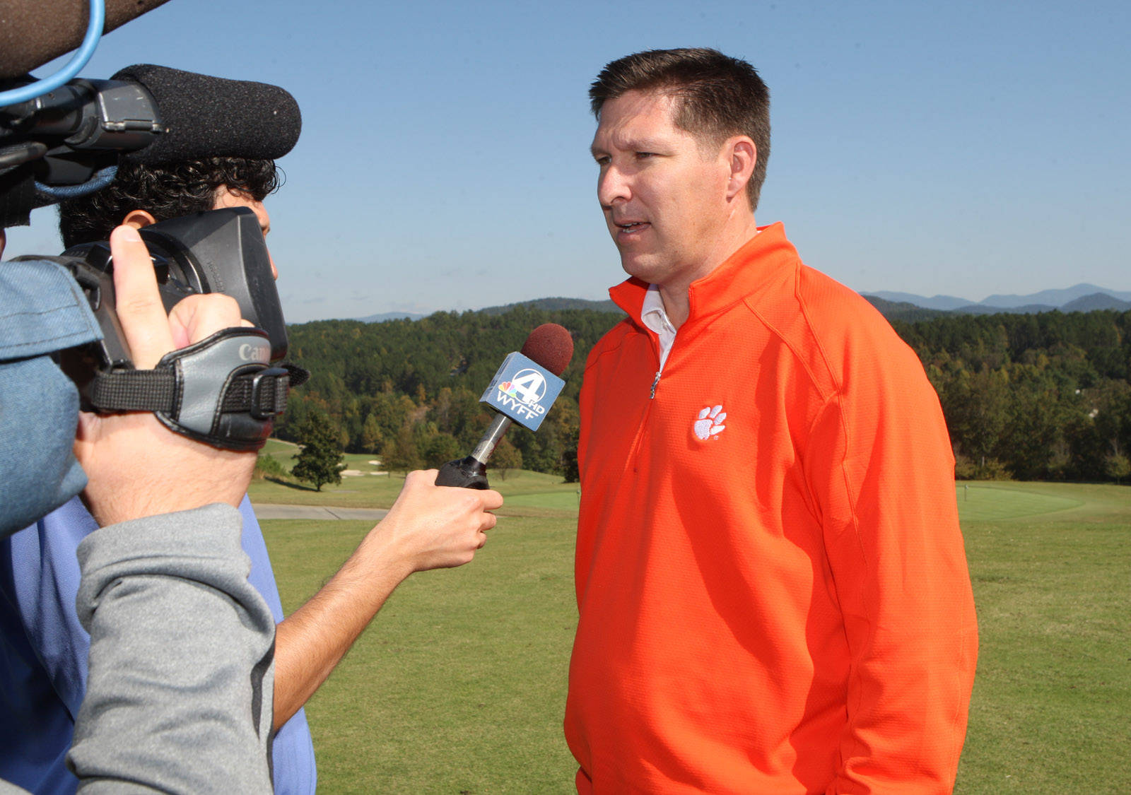 Exclusive: Brownell Looks for Booker, Jennings to Lead Tigers