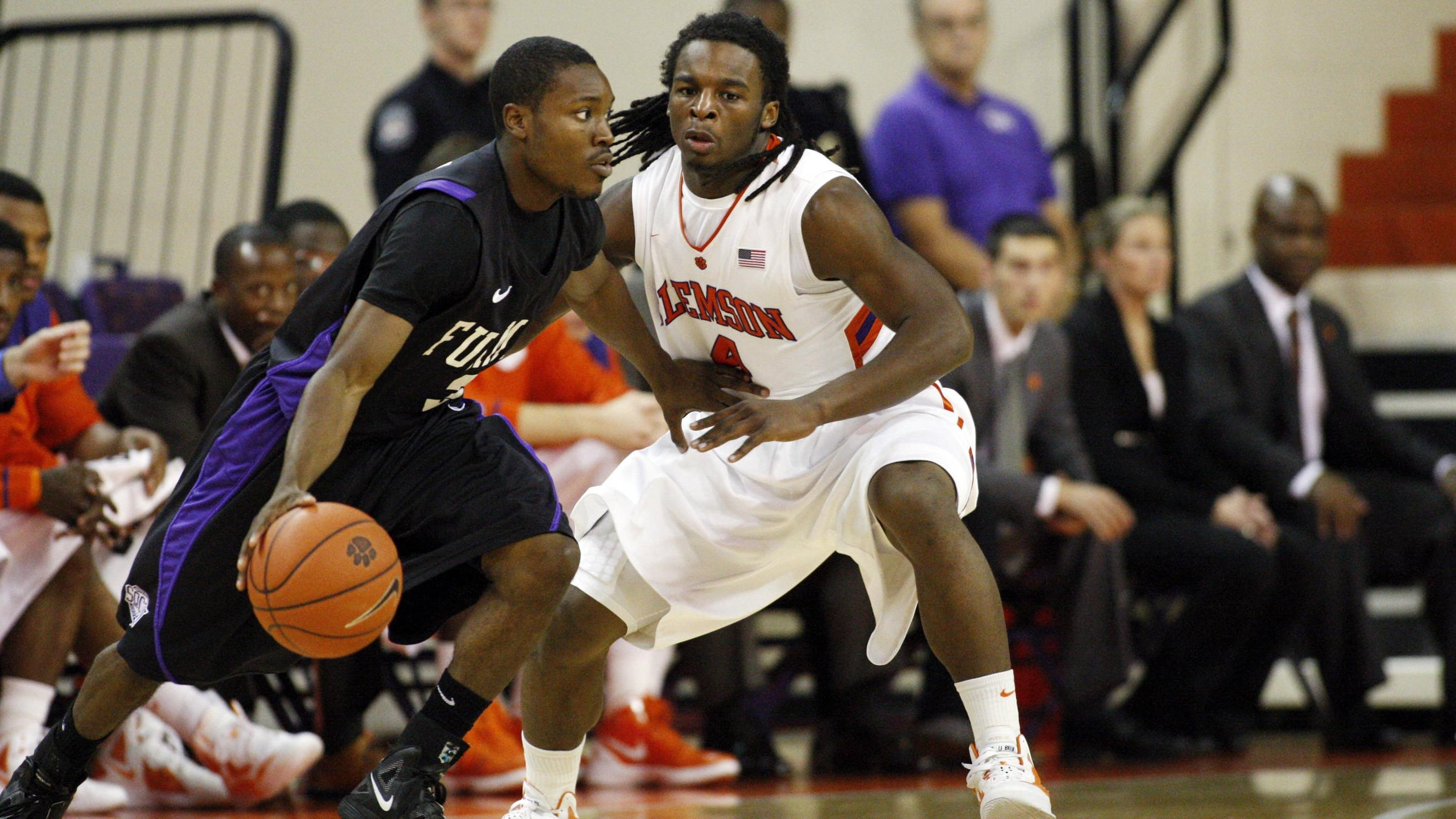 2012-13 Men's Basketball Single-Game Tickets Now Available