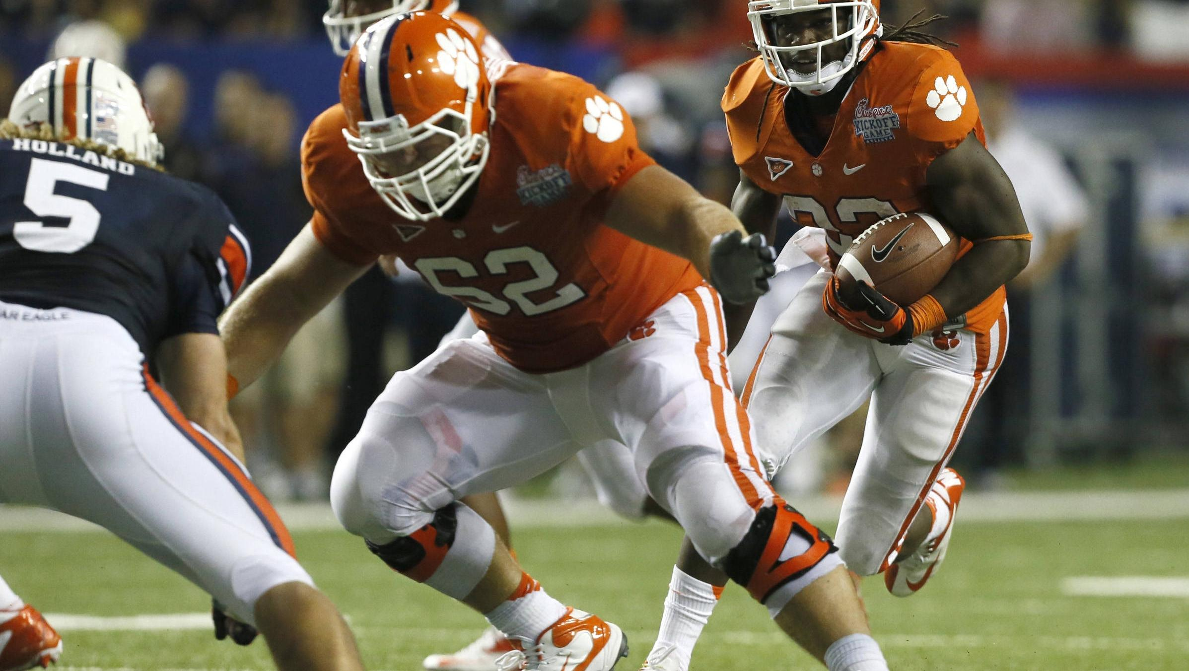 Shatley and Hopkins Named ACC Players of the Week