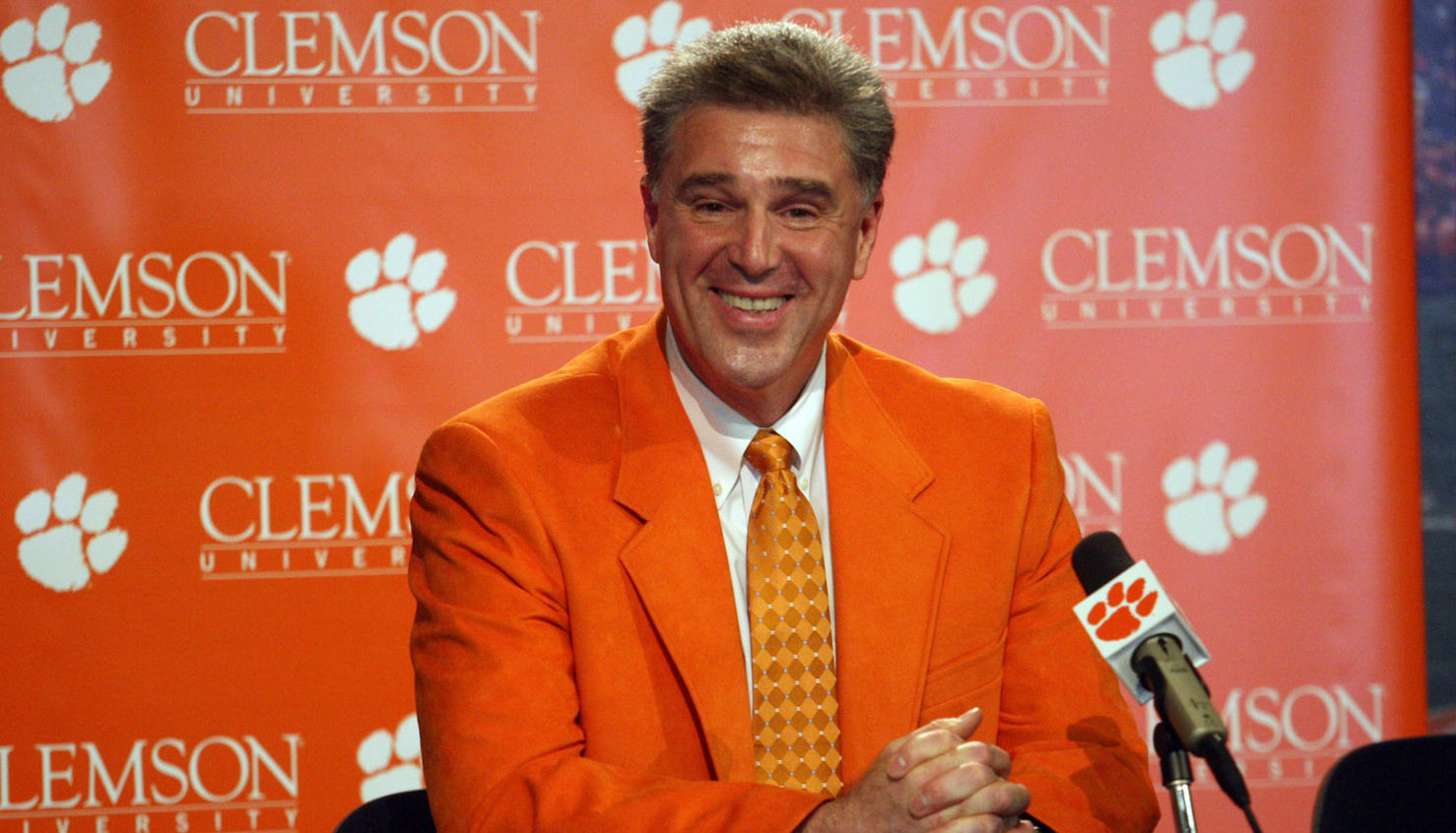 Clemson Names Radakovich Athletic Director
