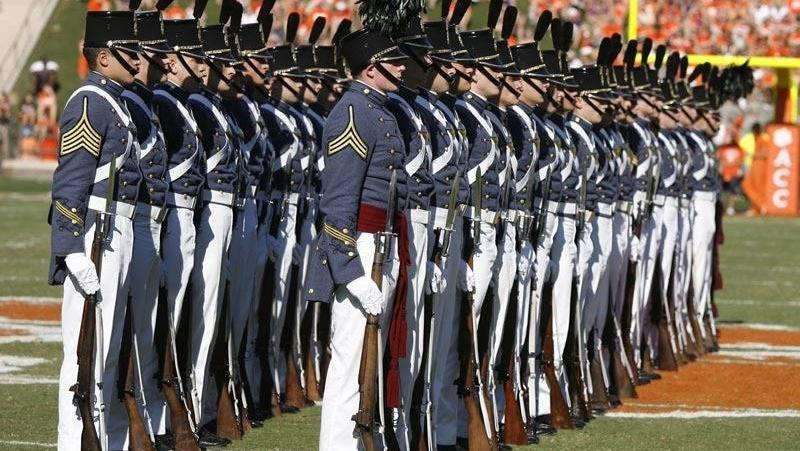 Clemson to Host 20th Annual Military Appreciation Day