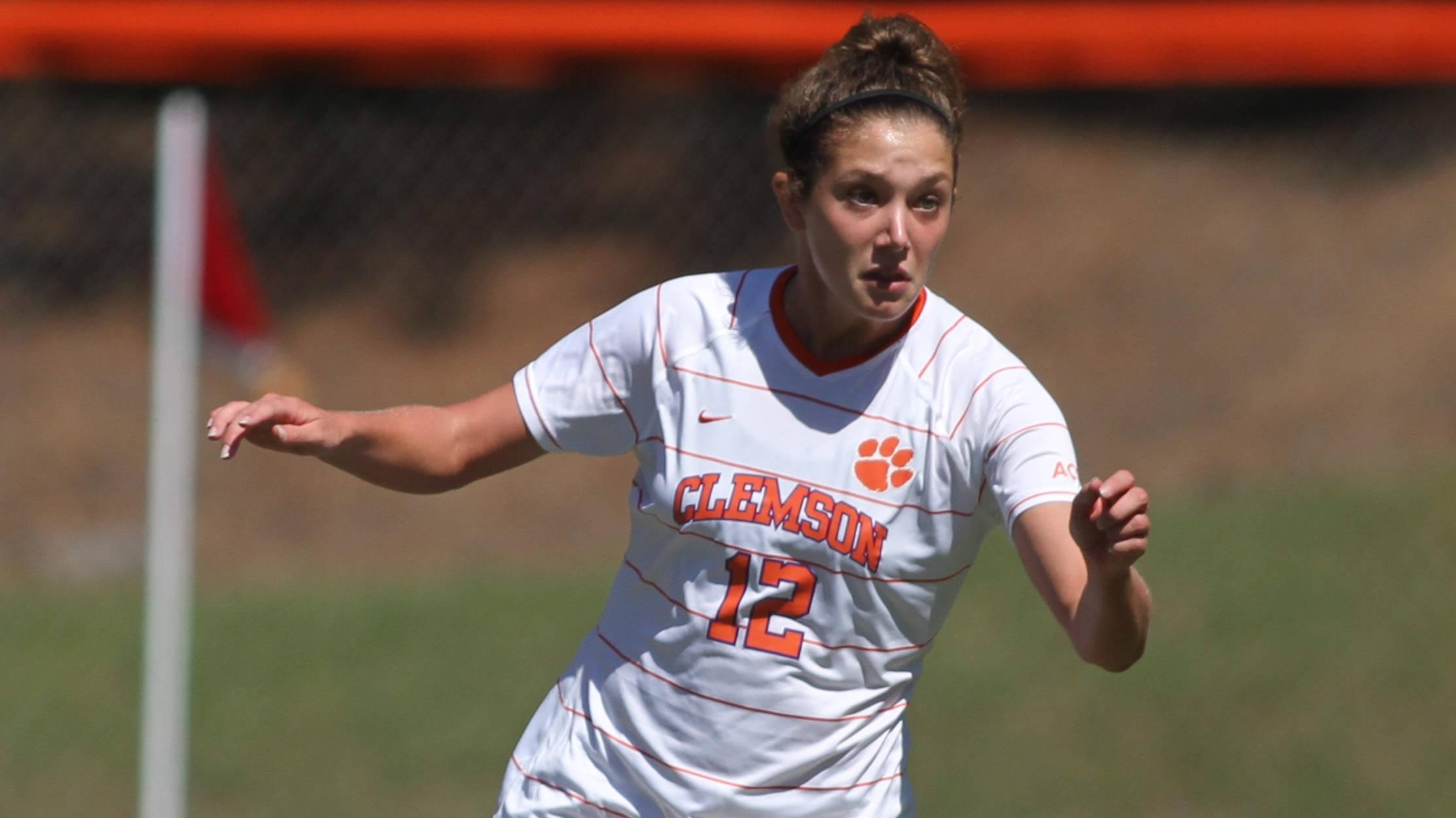 Tigers to Play Host to #22 Virginia Tech Thursday Night