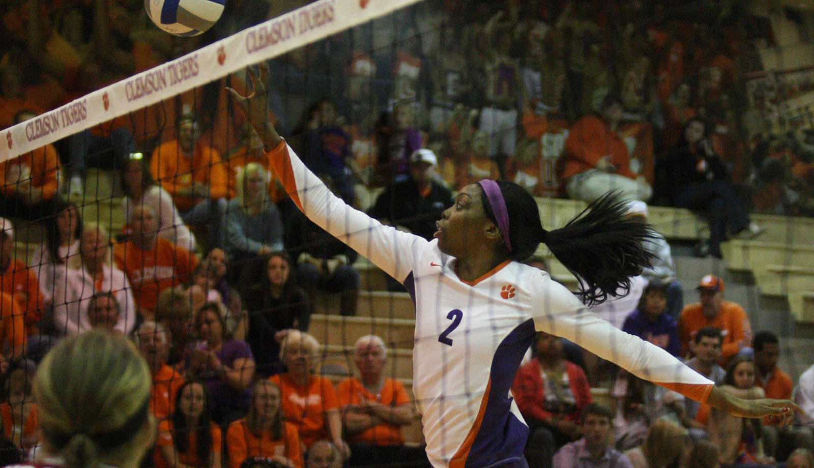 Clemson Sweeps Wake Forest on Thursday Night