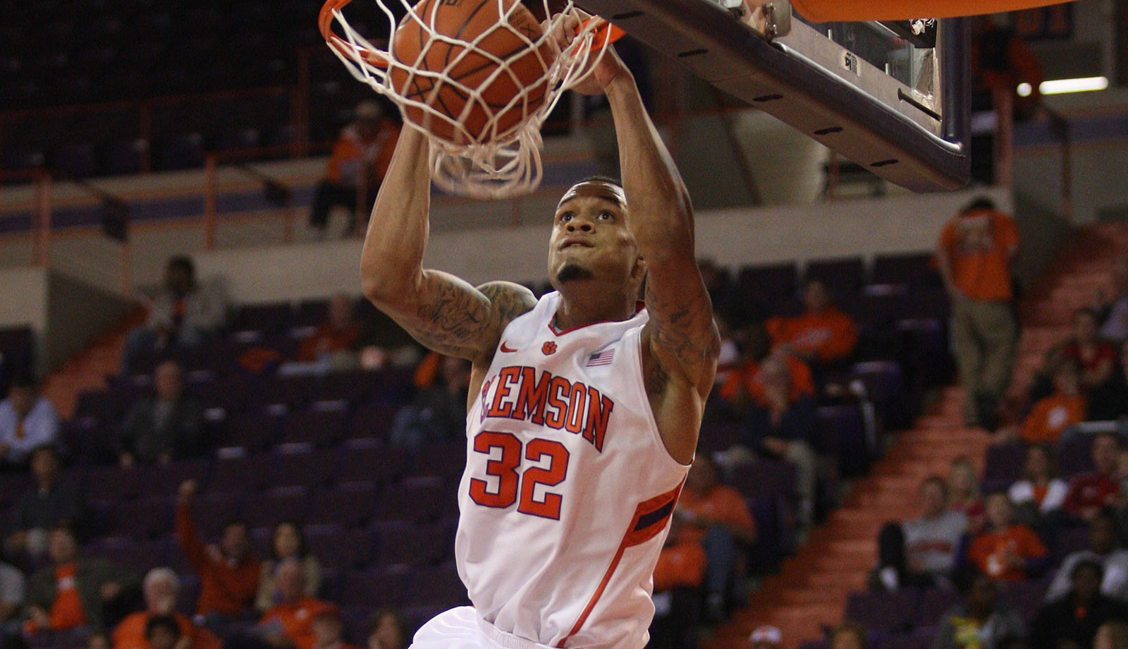 Exclusive: Young Clemson Team Set to Open against Blue Hose